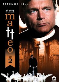 Don Matteo Set 2: Episodes 9-16