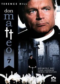 Don Matteo Set 7: Episodes 57-68