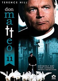Don Matteo Set 11: Episodes 105-116