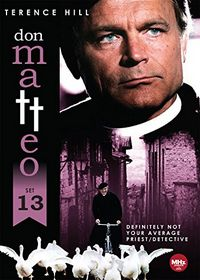 Don Matteo Set 13: Episodes 129-141