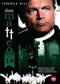 Don Matteo Set 14: Episodes 142-155