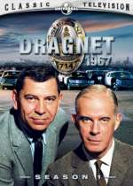Dragnet (1967): Season One