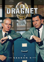 Dragnet (1967): Season Three