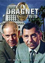 Dragnet (1967): Season Four