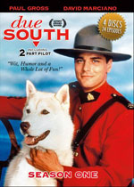 Due South: Season One
