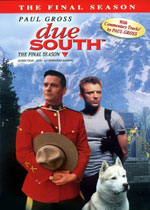 Due South: Season Four