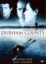 Durham County: Season One, a Mystery TV Series