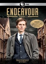 Endeavour: Season One