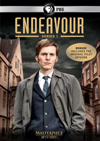 Endeavour Season One