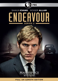 Endeavour Season Two
