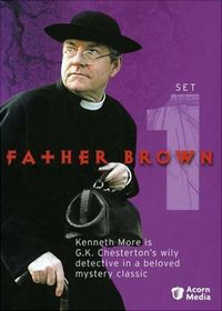 Father Brown Set One
