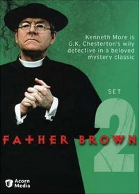 Father Brown Set Two