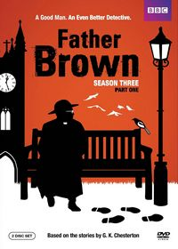 Father Brown Season Three Part One