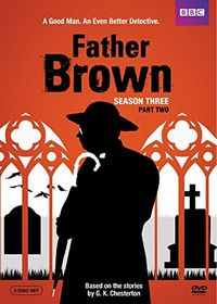 Father Brown Season Three Part Two