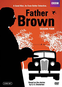 Father Brown Season Four