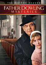 Father Dowling Mysteries: Season Two