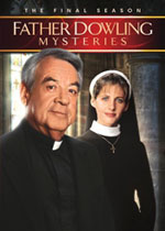 Father Dowling Mysteries: Season Three