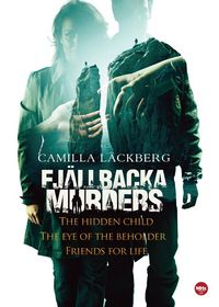 The Fjällbacka Murders Set Two