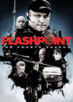 Flashpoint: Season Four, a Telemystery Crime Series