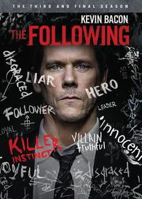 The Following Season Three