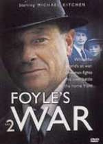 Foyle's War: Set Two