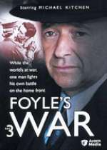 Foyle's War: Set Three