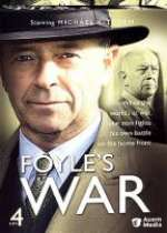 Foyle's War: Set Four
