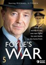 Foyle's War: Set Five
