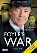 Foyle's War: Sets 1 through 5: From Dunkirk to VE-Day