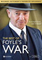 Foyle's War: The Best of Foyle's War: Michael Kitchen's Favorite Episodes