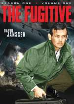The Fugitive (1963): Season One (V1)