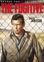 The Fugitive (1963): Season Two (V1)
