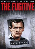 The Fugitive (1963): Season Two (V2)