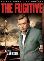 The Fugitive (1963): Season Three (V1)