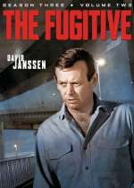 The Fugitive (1963): Season Three (V2)