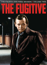 The Fugitive (1963): Season Four (V2), a Mystery TV Series