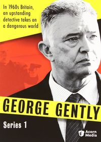 George Gently Series One