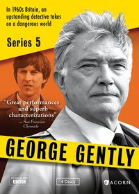 George Gently Series Five