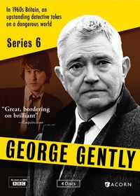 George Gently Series Six