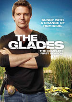 The Glades: Season One, a Mystery TV Series