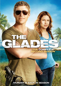 The Glades Season Two