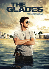 The Glades Season Three