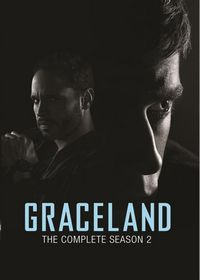 Graceland Season Two