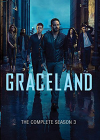 Graceland Season Three