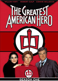 The Greatest American Hero Season One