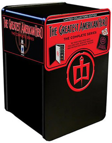 The Greatest American Hero The Complete Series