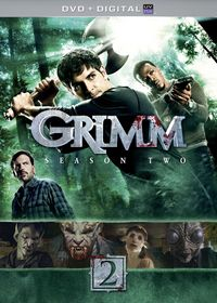 Grimm Season Two