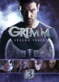 Grimm Season Three