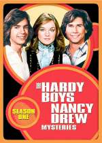 The Hardy Boys and Nancy Drew Mysteries: Season One