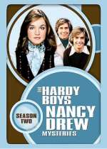 The Hardy Boys and Nancy Drew Mysteries: Season Two